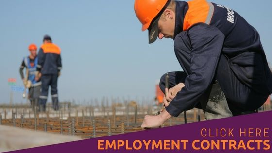 Employment Contracts Brisbane